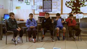 P.S. Jérusalem - l'école Hand in Hand