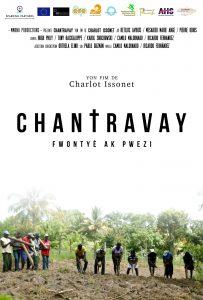 Affiche de Chantravay