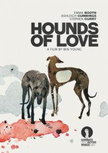 Hound of love - affiche