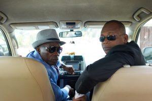 Bienvenue au Gondwana 8