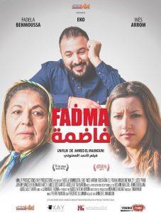 Affiche de Fadma