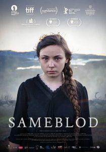 Affiche de Sameblod