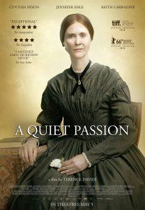 Affiche de Emily Dickinson: A Quiet Passion