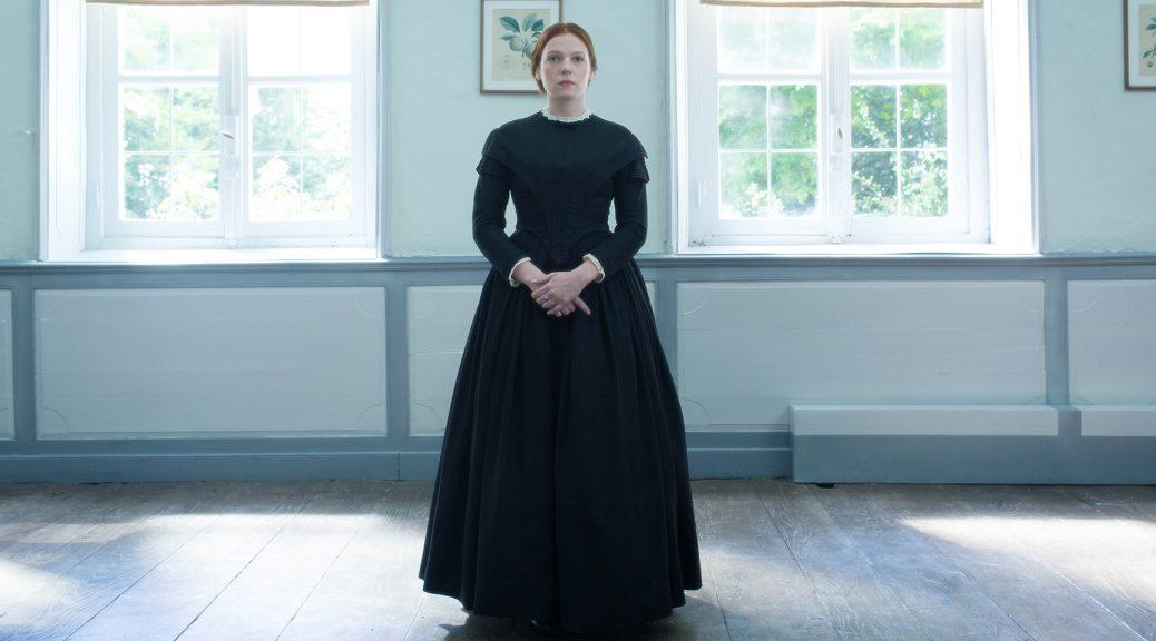 Emily dans Emily Dickinson: A Quiet Passion