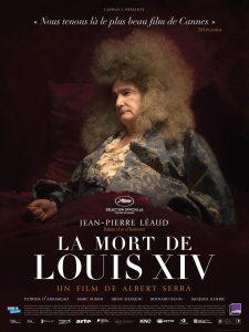 Louis XIV - Affiche