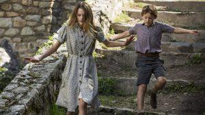 Françoise et Joseph, dans Un sac de billes