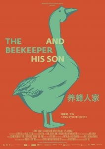 Affiche de The Beekeeper and his Son