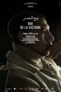 Affiche du documentaire Rue de la Victoire