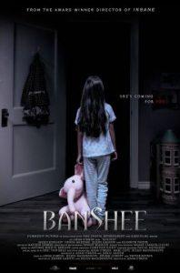 Affiche de Banshee