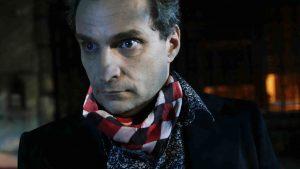 Damian Dreizik - Dead man tells his own tale