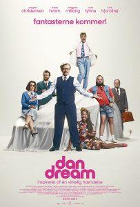 Dan dream - affiche