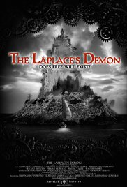 The Laplace's demon - affiche