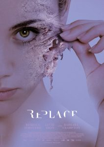 Replace - Affiche
