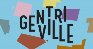 Webdocumentaire Gentriville