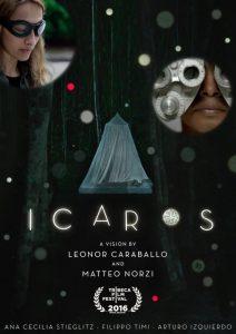 Icaros : A vision - Affiche