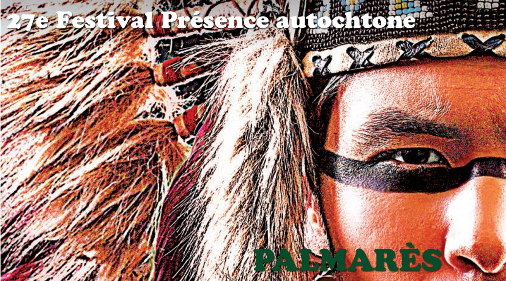 Palmarès présence autochtone - une