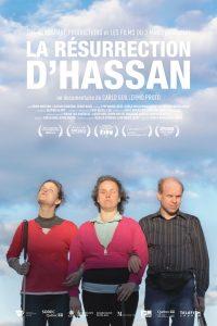 Affiche de La résurrection d'Hassan