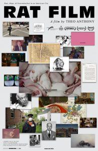 Affiche de Rat Film