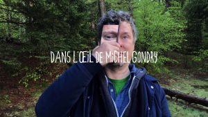 Dans l'oeil de Michel Gondry