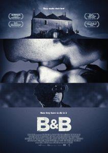 B&B - Affiche