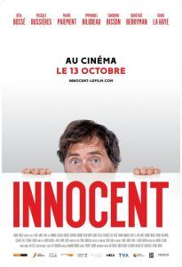 Affiche de Innocent