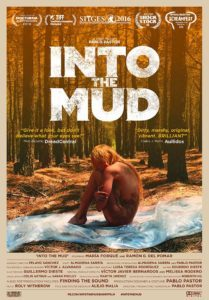 Into the Mud - affiche