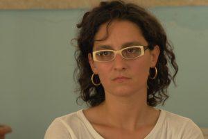 Sandra Bagaria, dans Le profil Amina