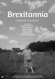 Affiche de Brexitannia