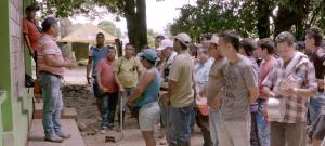 Mobilisation citoyenne en Colombie, dans Tomorrow's Power