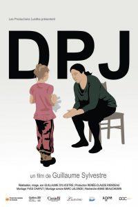 DPJ - affiche