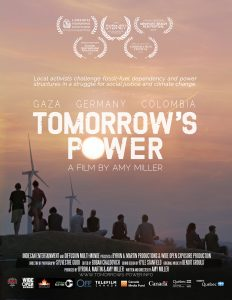 Affiche du film Tomorrow's Power