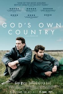 God's Own Country - affiche
