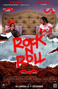 Rock N Roll - affiche