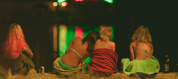 Spring Breakers – Déchéance