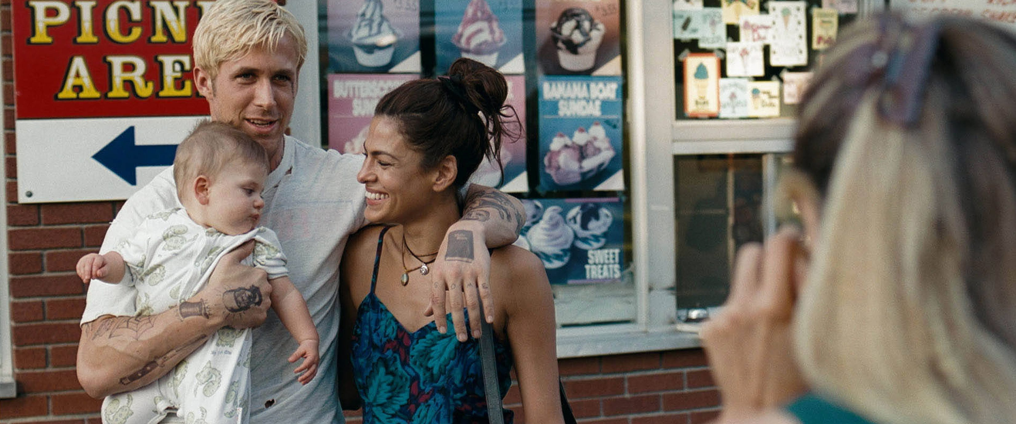 The Place Beyond the Pines – Savoir quand s'arrêter
