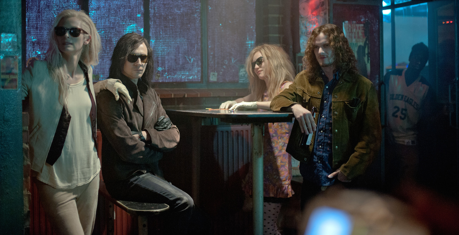 Only Lovers Left Alive – Vampires pour intello