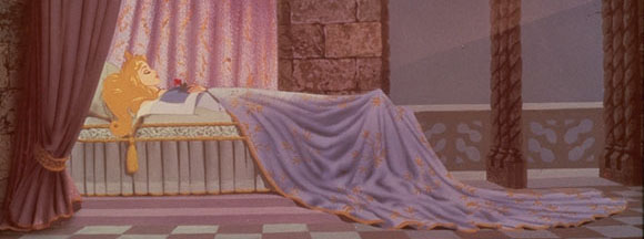 La Belle au bois dormant – Retour en enfance!