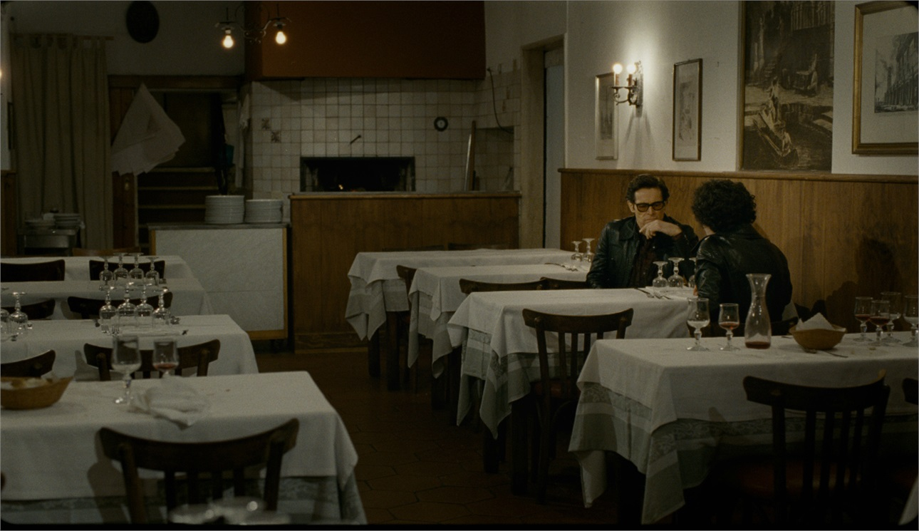Pasolini – We're all in danger
