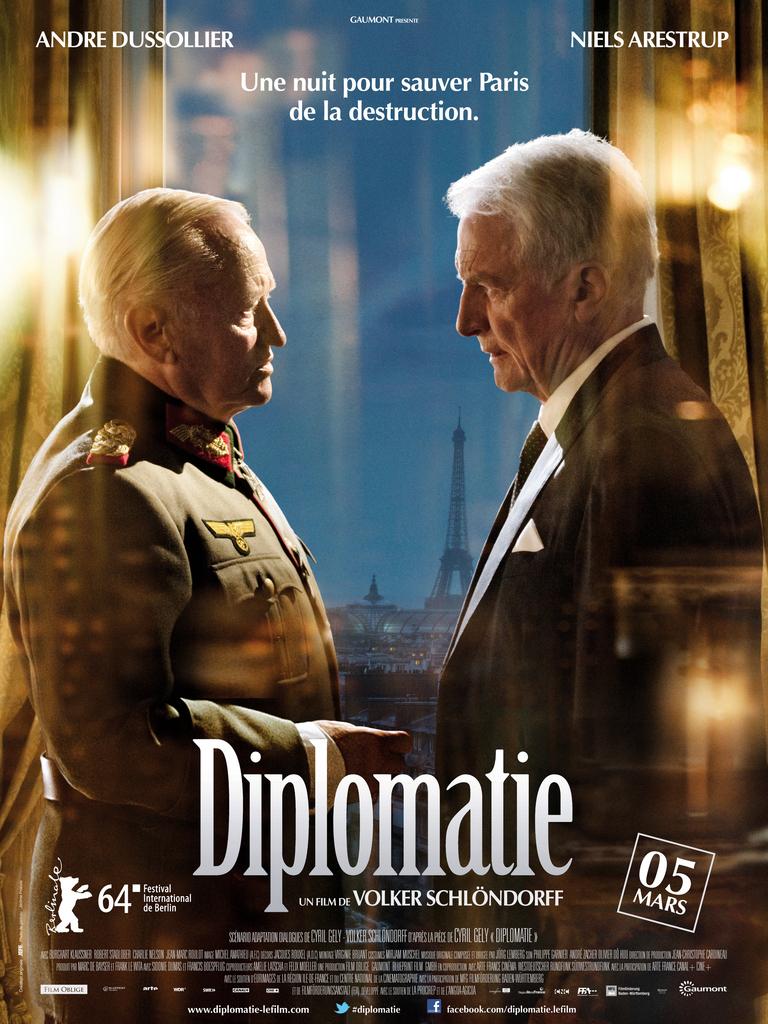 Diplomatie - film