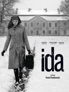 Ida - affiche