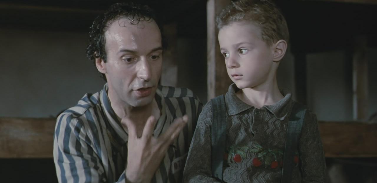 Guido et son fils