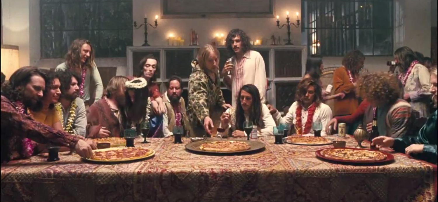 Inherent Vice – Machination
