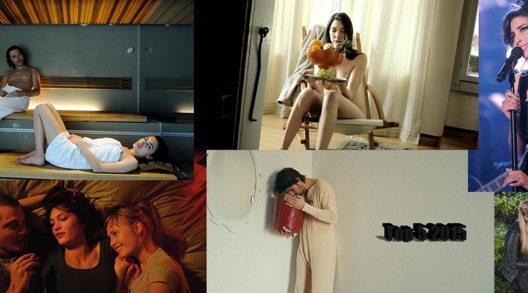 6 films qui ont marqué 2015.