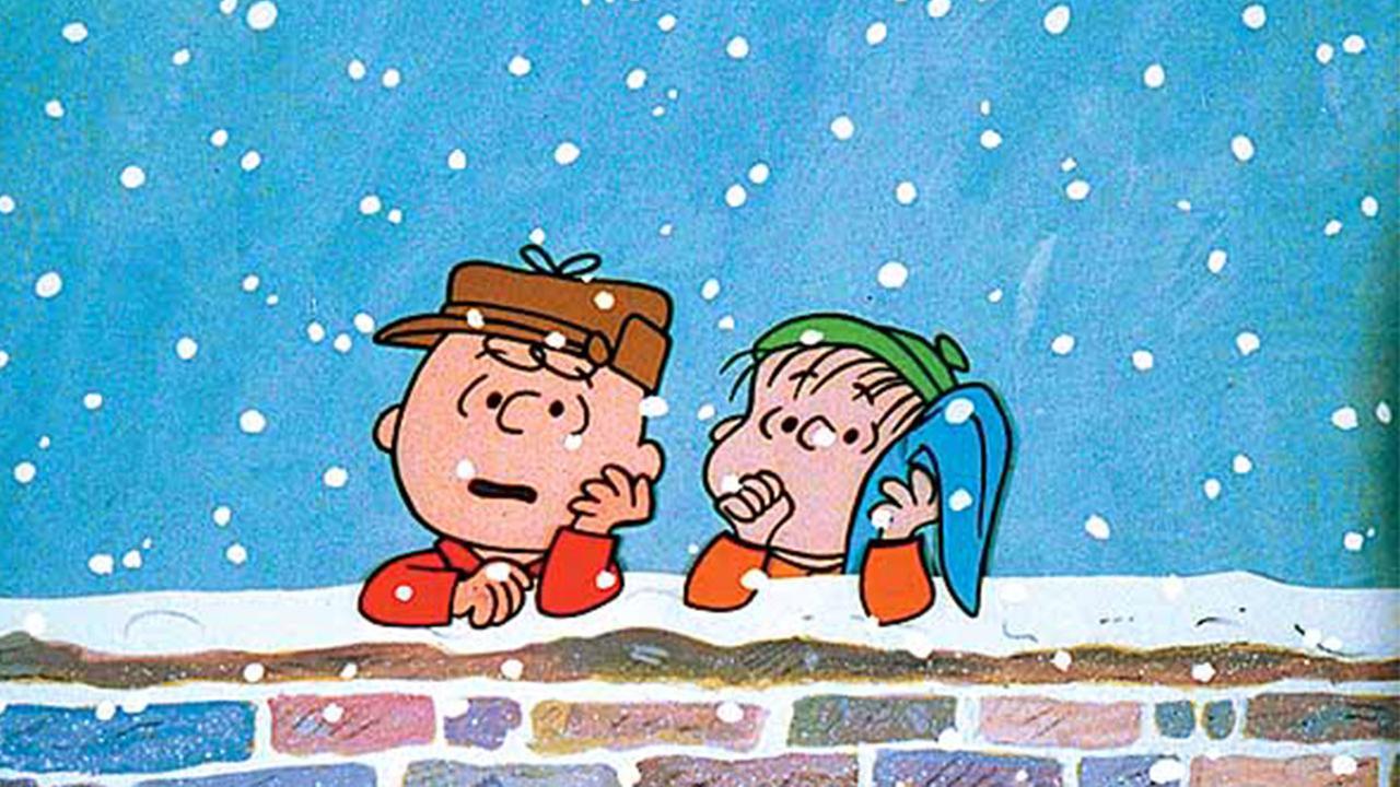 A Charlie Brown Christmas – Leçon du temps des Fêtes
