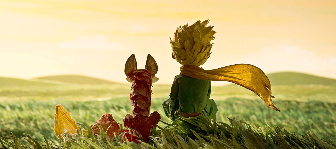 Le Petit Prince – Place à l'imagination