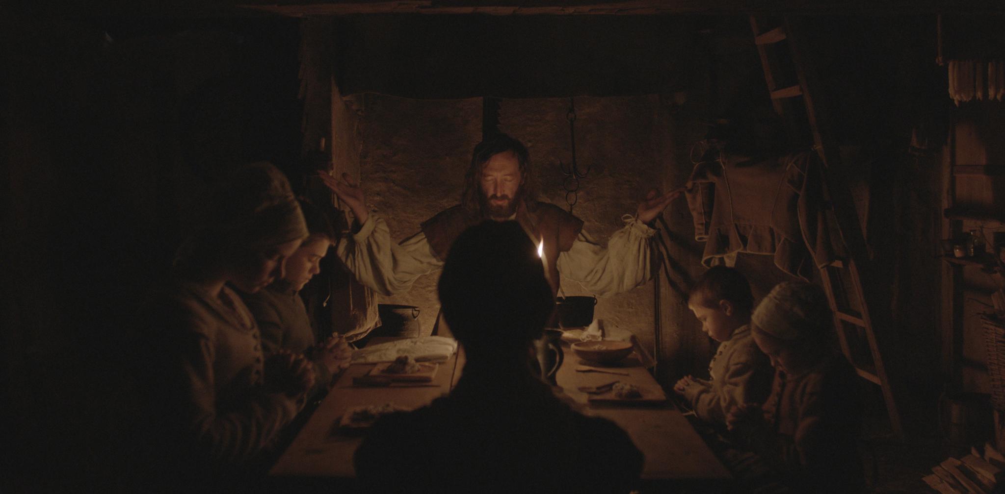The Witch – Avant Salem
