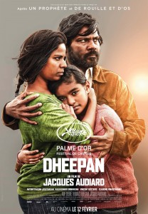 La famille Dheepan