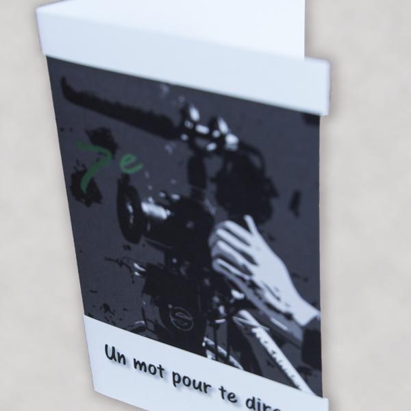 Carte - Un mot pour te dire - Recyclé-3