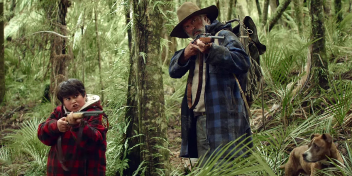Hunt for the WilderPeople – Chasse à l'homme