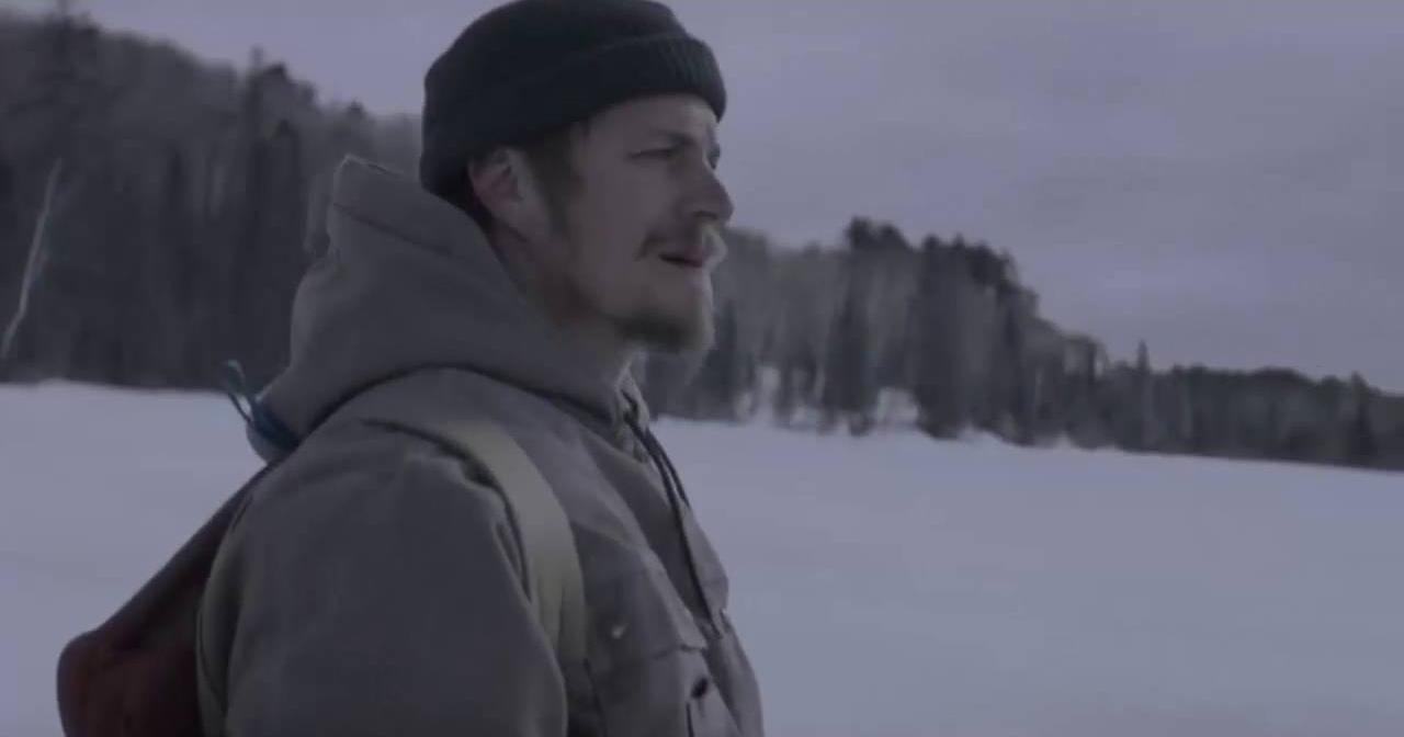 Edge of Winter – Amour ou folie